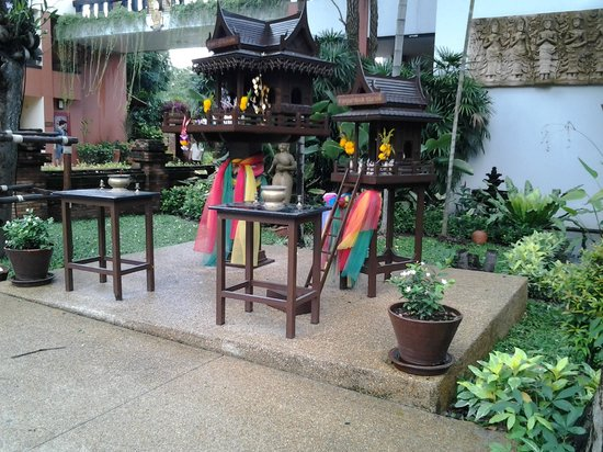 Renaissance Koh Samui Resort & Spa : Outside