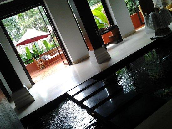 Renaissance Koh Samui Resort & Spa : Reception