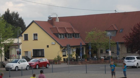 Photo of Hotel Am Markt Kleinblittersdorf