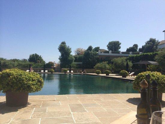Finca Cortesin Hotel Golf & Spa: Adult Swimmimg Pool