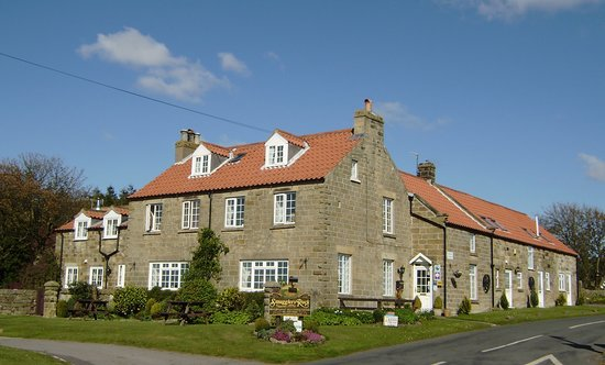Smugglers Rock Country House