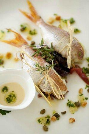 Mas de l 39 amarine saint r my de provence restaurant avis num ro de t l phone photos - Mas de l amarine ...