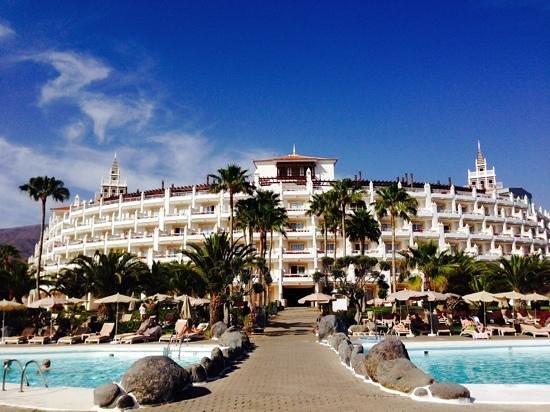 Hotel Riu Palace Tenerife : Fantastic hotel