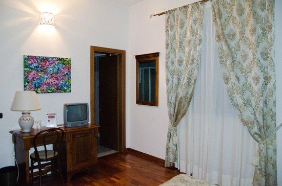 La Piazzetta: Room