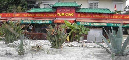 Yum Ciao Restaurants