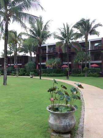 Ramada Khao Lak Resort: Ramada resort
