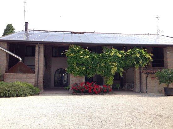 Agriturismo Corte Rocca : Altra vista