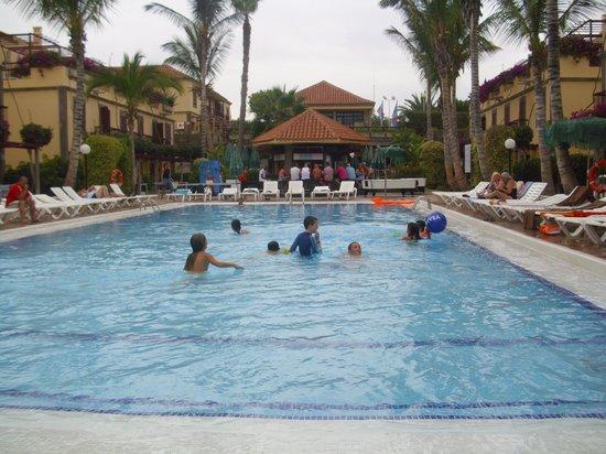 Maspalomas Oasis Club: Pool