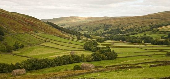 Bed And Breakfast In Reeth North Yorkshire