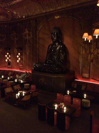 Buddha Bar: Buddha