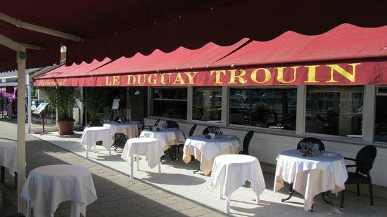 Restaurant Duguay Trouin