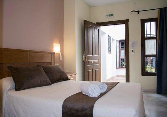 Hotel Gonzalez: Hotel González