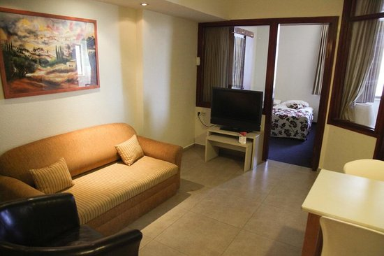Lev Yerushalayim: Two Bedroom Suite