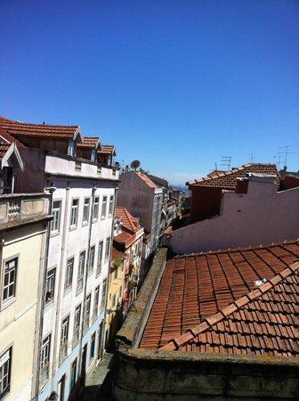 Lisbon Colours: Lisbon Rooftops