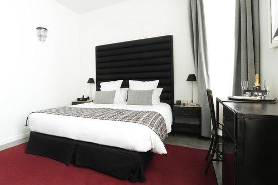 Hotel Pulitzer: Suite