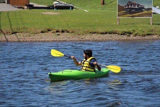 Kayak Shak