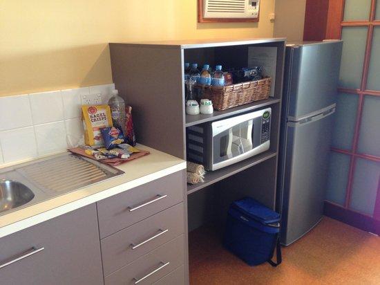 SummerHills Retreat Byron Bay: Minibar