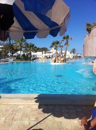 Winzrik Resort & Thalasso Djerba: piscine