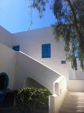 Winzrik Resort & Thalasso Djerba: chambre