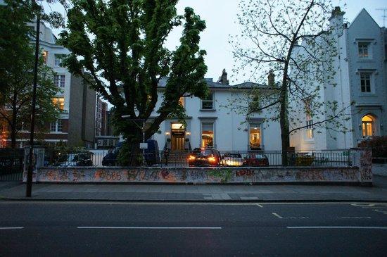 Abbey Road Studios : Общий вид