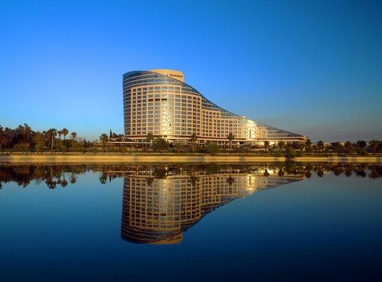 Sheraton Grand Adana Hotel