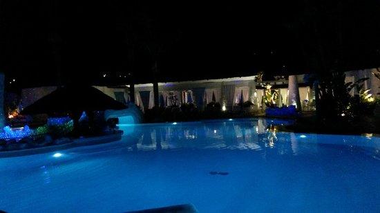 Hotel Suite Albayzin del Mar: areas de ocio
