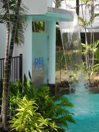 The Reef House Palm Cove - MGallery Collection : Main pool
