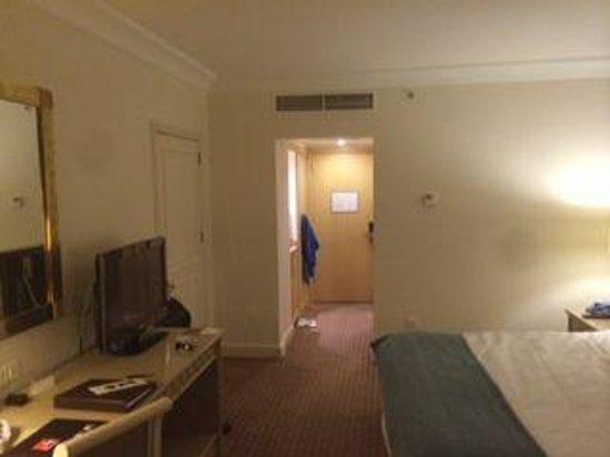 Movenpick Resort Petra : bedroom 2