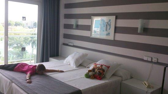 BelleVue Lagomonte : Our room. Room 414