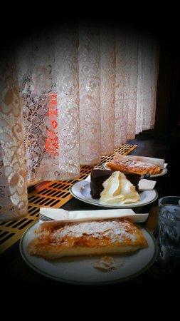 Cafe Hawelka: хавелка1