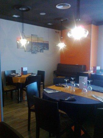Le Petit Francais Restaurante