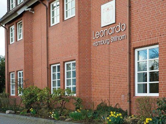 Leonardo Hotel Hamburg-Stillhorn: Exterior