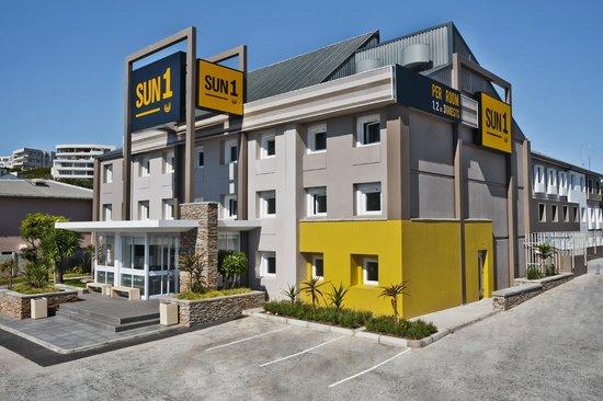 Photo of SUN1 Port Elizabeth