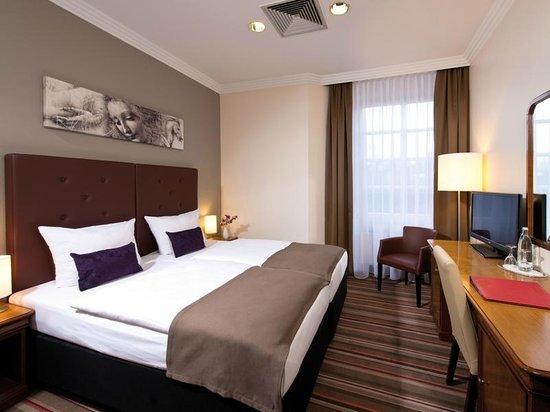 Leonardo Hotel Hamburg-Stillhorn : Comfort Room