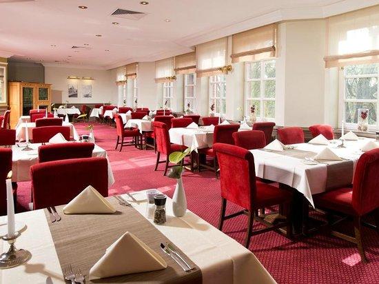 Leonardo Hotel Hamburg-Stillhorn : Restaurant