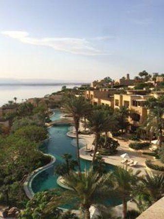 Kempinski Hotel Ishtar Dead Sea: kids pool