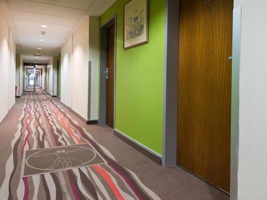 Leonardo Hotel Hamburg-Stillhorn: Hotel Interior