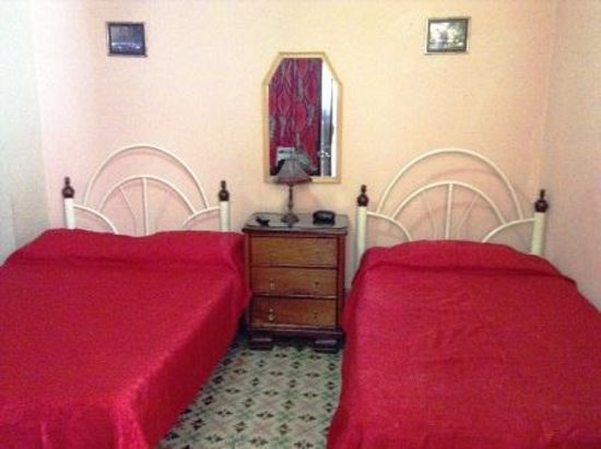 Casa Colonial La Terraza: Second room