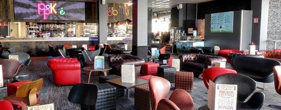Magic Bowling: Bar / Brasserie