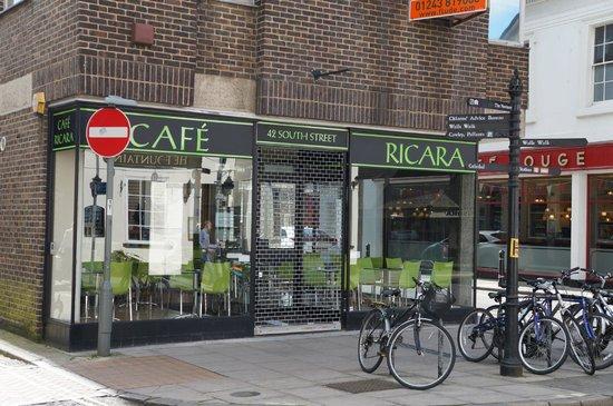 Cafe Ricara