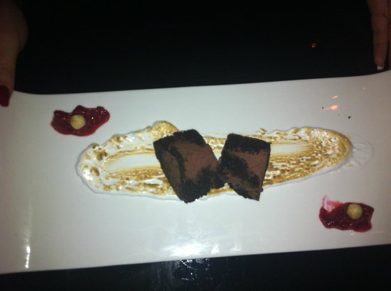 Gaucho - Sloane : Chocolate Brownie