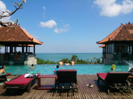 Mercure Kuta Bali: Pool