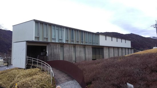Takashi Yanase Kinenkan Anpanman Museum : 詩とメルヘン絵本館