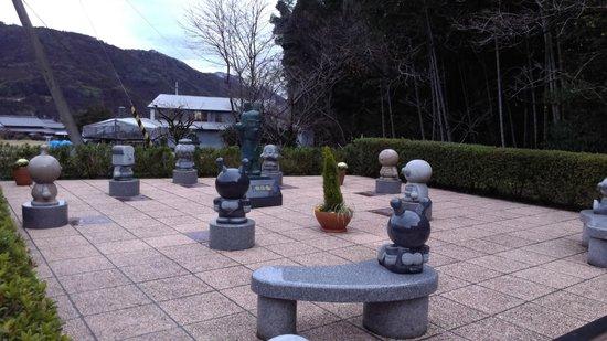 Takashi Yanase Kinenkan Anpanman Museum : 柳瀬嵩紀念公園