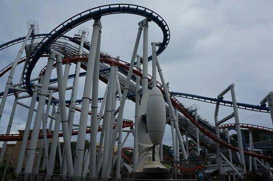 Universal Studios Singapore : Universal Studios