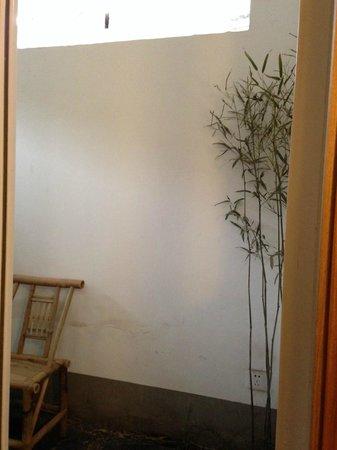 """Beijing Wohkoon Hostel-Nan Luo Gu Xiang Branch: """"garden view"""""""