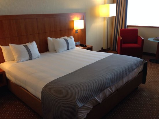 Holiday Inn Amsterdam: Room 1108
