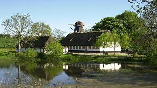 Sydals, Denemarken: Vibæk Vandmølle