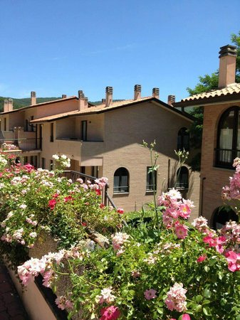 Carpediem Assisi Living Club: IL RESIDENCE
