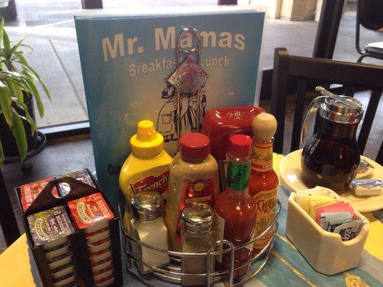 Mr. Mamas : Mr Mamas Las Vegas